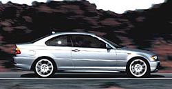 2013 BMW 3 Series Picture
