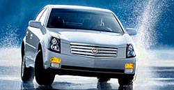 2013 Cadillac CTS Picture