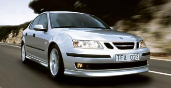 2013 SAAB 9 3 Picture