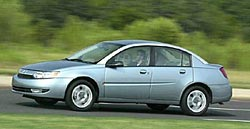 2013 Saturn ION Picture