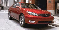 2013 Toyota Camry Picture